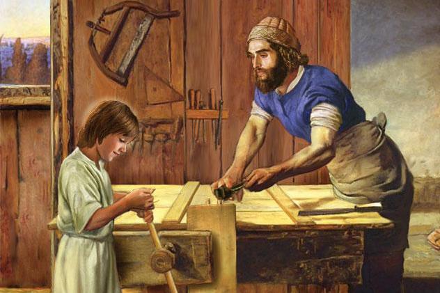 Dekret Apoštolské penitenciárie k Roku sv. Josefa – Římskokatolická farnost  Přerov